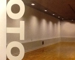 ROTOR: A Series of Collaborations Between Huddersfield University and Huddersfield Art Gallery