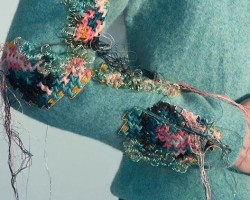 Textile Innovation, Design & Craft At Inspired Huddersfield