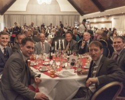 Save The Date: Huddersfield Textile Society Annual Dinner